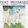 Text Messages, 2007